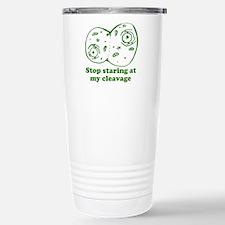 Cute Mitosis Travel Mug