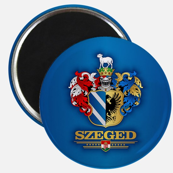 Szeged Magnets