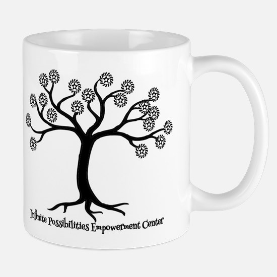Empowerment Apparel Mugs