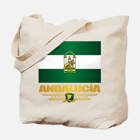 Andalucia Tote Bag