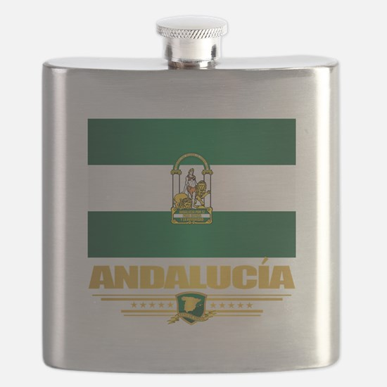 Andalucia Flask
