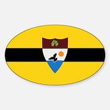 Flag of Liberland Decal