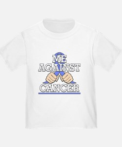 Against Stomach Cancer T