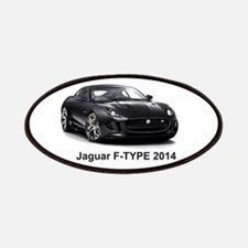 Jaguar F-TYPE 2014 Patch