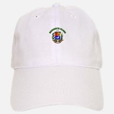 Margarita Island Baseball Baseball Cap