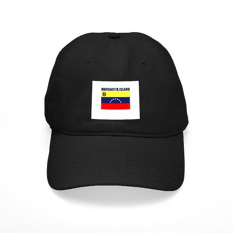 Margarita Island Black Cap