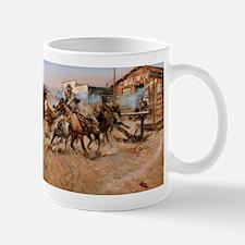 Cute Vintage western Mug