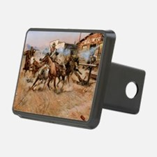 Funny Remington Hitch Cover