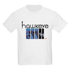 Hawkeye Panels T-Shirt