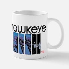Hawkeye Panels Mug