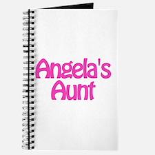 Angela's Aunt Journal