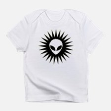 Cute Ufo Infant T-Shirt