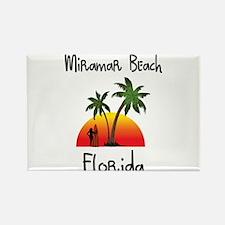 Apollo Beach Florida Magnets