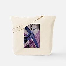 Hawkeye Bows Tote Bag