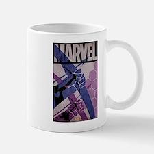 Hawkeye Bows Mug