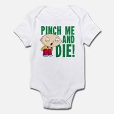 Family Guy Pinch Me Light Body Suit