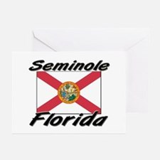 Seminole Florida Greeting Cards (Pk of 10)