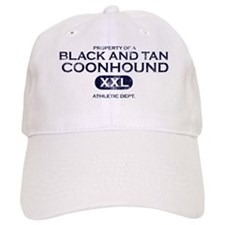 Property of B&T Coonhound Baseball Cap