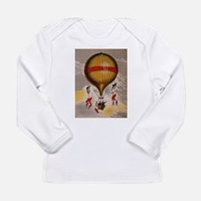 Vintage poster - Lachambre Long Sleeve T-Shirt