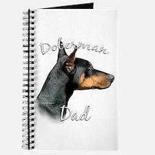 Dobie Dad2 Journal
