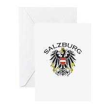 Salzburg Greeting Cards (Pk of 10)