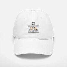 Against Brain Cancer Baseball Baseball Cap