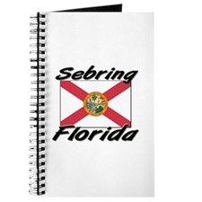 Sebring Florida Journal