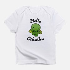 Hello cthulhu Infant T-Shirt