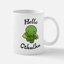 Hello cthulhu Mugs