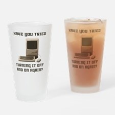 Funny The it crowd Drinking Glass