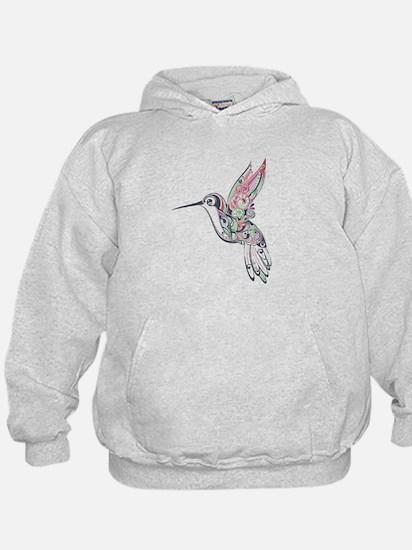 Hummingbird Hoodie