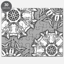 Cool Coloring Puzzle