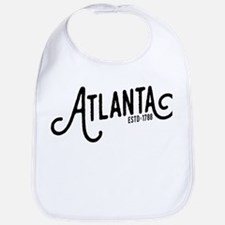Atlanta Georgia Bib