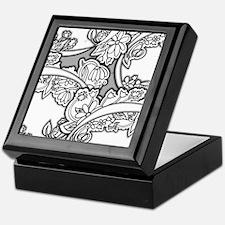 Doodle Depth Designs Series Keepsake Box