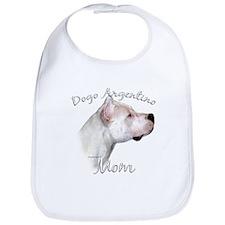 Dogo Mom2 Bib