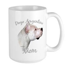 Dogo Mom2 Mug