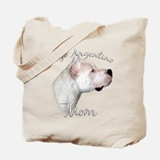 Dogo Mom2 Tote Bag