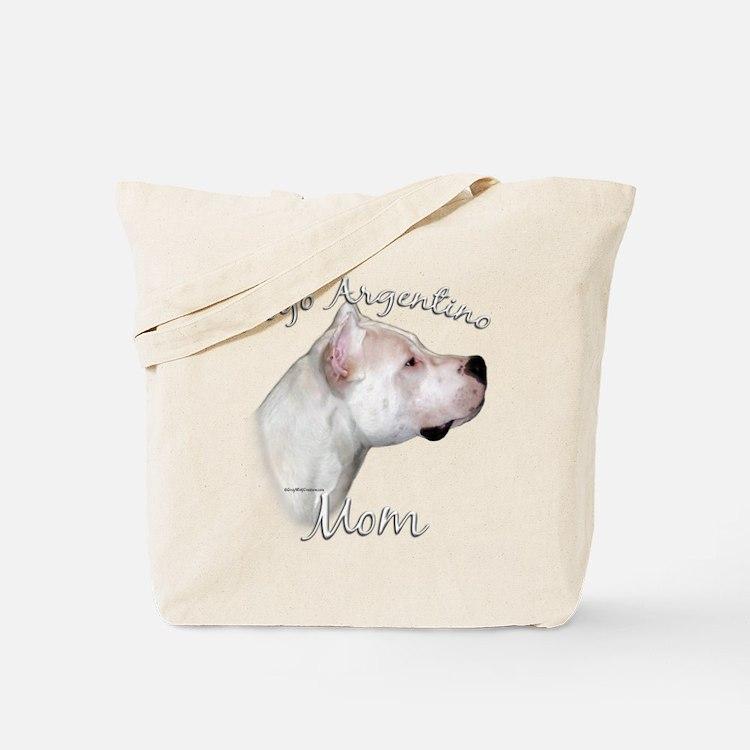 Dogo Mom2 Tote Bag