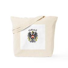 Graz, Austria Tote Bag