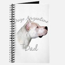 Dogo Dad2 Journal