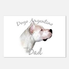 Dogo Dad2 Postcards (Package of 8)