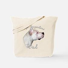 Dogo Dad2 Tote Bag