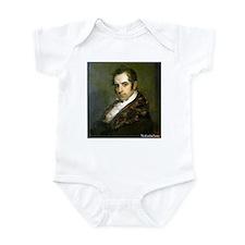 Irving Infant Bodysuit