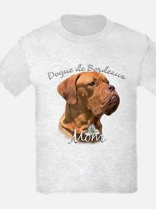 Dogue Mom2 T-Shirt