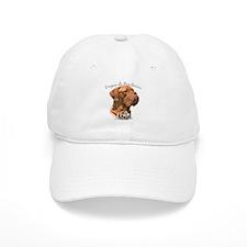 Dogue Mom2 Baseball Cap