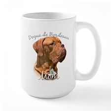 Dogue Mom2 Mug