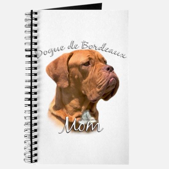 Dogue Mom2 Journal
