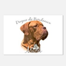 Dogue Mom2 Postcards (Package of 8)