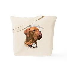 Dogue Mom2 Tote Bag