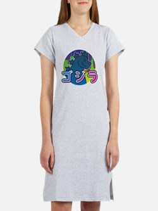 Cute Destroy Women's Nightshirt